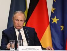 """Poutine s'oppose à la suspension de la Russie: """"La décision est politiquement motivée"""""""