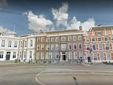 Opnieuw bezwaar tegen woontorens Toernooiveld in Schiedam