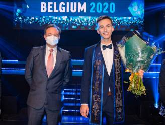 IN BEELD. Joren Houtevels is de nieuwe Mister Gay Belgium
