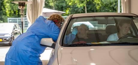 Deze maand nu 72 besmettingen in Breda, grotere stijging van corona in Eindhoven