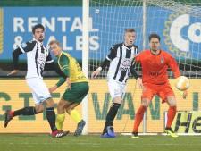 Weer pijnlijke uitnederlaag voor Heracles, Fortuna met 3-0 te sterk