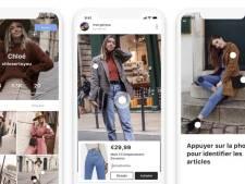 21 Buttons, l'appli des fans de mode, est enfin disponible en Belgique