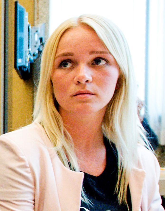 Chantal uit Werkendam.