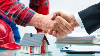 Steeds meer woningkredietklanten zijn 55-plusser