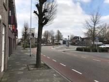 Aanpak Dorpsstraat Goirle in 2021