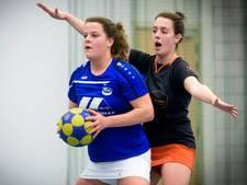 Juliana wint door sterke tweede helft, forse nederlaag Scheldevogels
