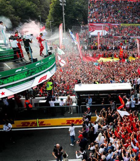 Burgemeester Monza: Italiaanse Grand Prix blijft op 6 september
