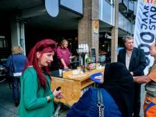 Als het aan het Vogelnest ligt, krijgt ook Stadspolders een koffiebar