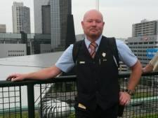 Xander (44) is conducteur in uitgestorven treinen: 'Er zijn zo weinig reizigers, het is echt onwerkelijk'