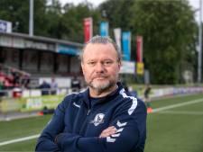 Aad van den Berg landt bij club met ambities