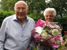 'Al 60 jaar genieten met elkaar'