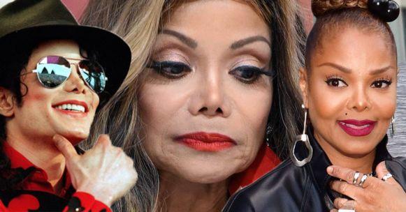 Janet Jackson weigert haar broer te verdedigen.