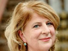 Marja Pruis bij Literair Café Helmond