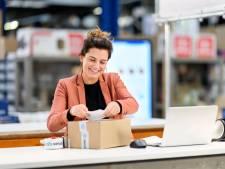Slimme Eindhovense verzender stoomt door: 200 banen erbij na kapitaalinjectie van 12 miljoen voor SendCloud