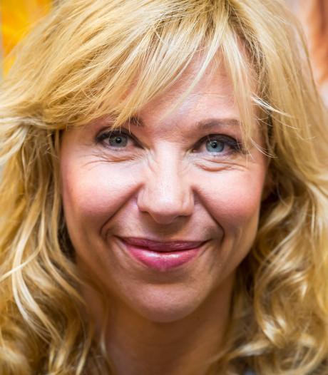 Claudia de Breij werkt aan Duitse theatershow