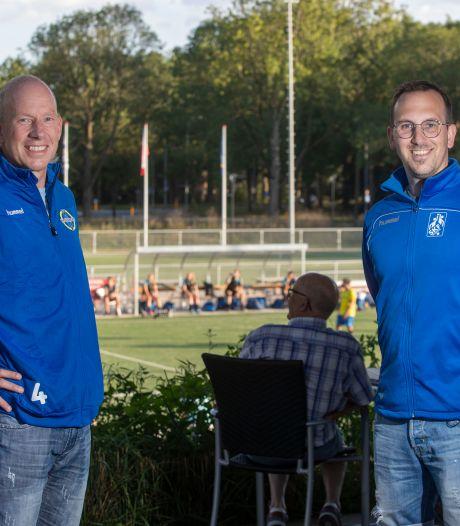 Steenbergen & Van Steenbergen: samen succesvol, nu tegenstanders