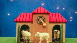 """Exclusieve kijk achter de schermen bij nieuwe Tik Tak: """"Het huisje met de schapen hebben we opnieuw moeten bouwen"""""""