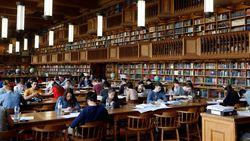 KU Leuven wil meer anderstalige opleidingen en buitenlandse stages
