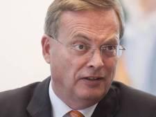 Burgemeester weg na wangedrag tijdens beschonken personeelsborrel