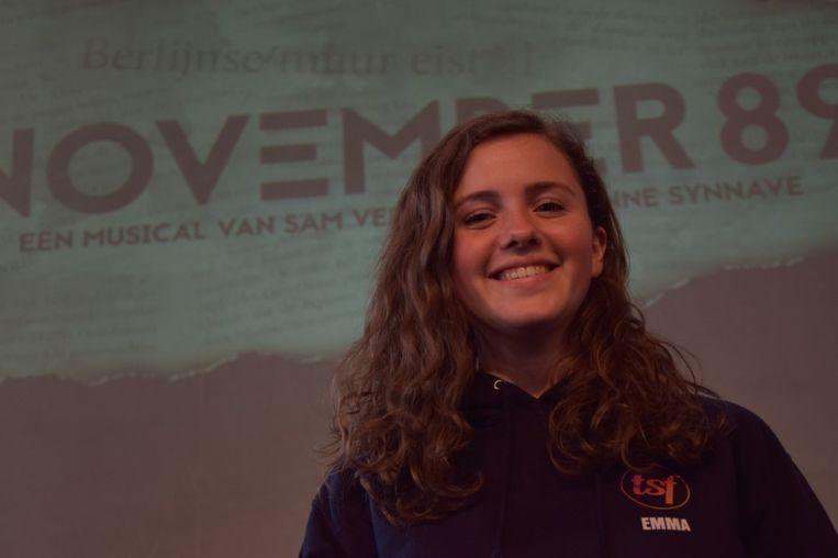 Emma Vanthielen