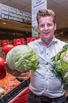 Klein fruit, of groente met een vlekje; 'We moeten de klant heropvoeden'