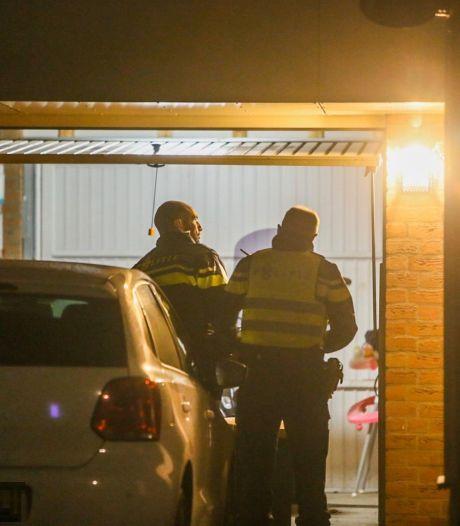 Arrestatieteams houden vier kopstukken aan in Oss, Den Bosch en Helmond tijdens nieuwe actie in Operatie Alfa