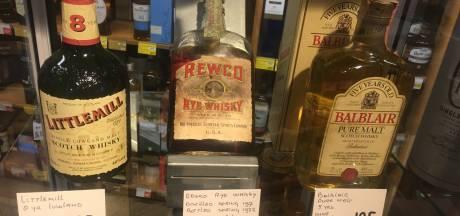 Voor de prijs van deze whisky van Apeldoornse slijter kun je een paar keer op vakantie