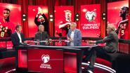 "Degryse, Mulder en Simons over San Marino-België: ""Januzaj en Origi hebben hun kans gemist"""