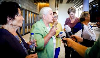 Vier vragen over het Srebrenica-arrest