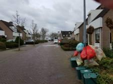 Inwoners afvalproefwijk Waalre gaan zelf ervaringen peilen