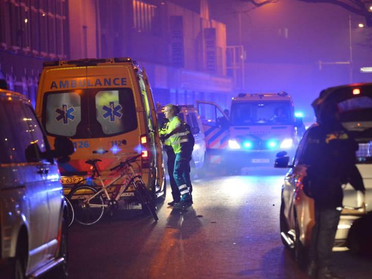 Rechtbank: 'Noodweer bij steekpartij Bredase Tramsingel'