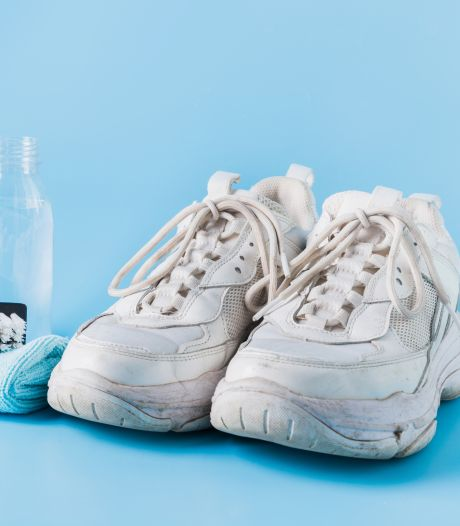 Peut-on nettoyer ses chaussures de sport en les passant au lave-linge?