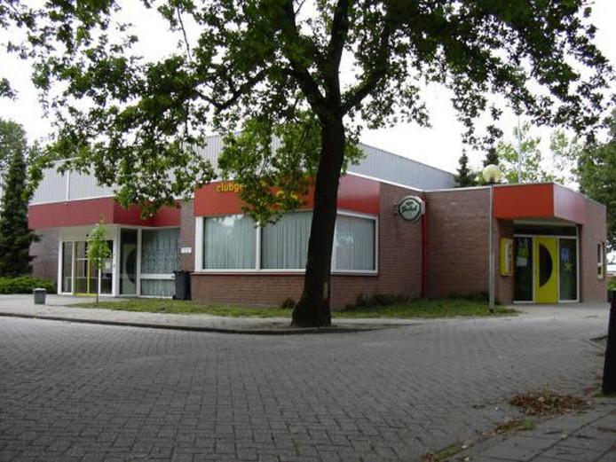 Sportaprk De Sonders in Beltrum.