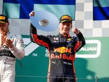 Verstappen: Twintig rondes achter Hamilton aan getourd