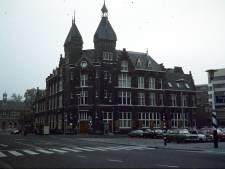 Burgemeester vindt herbouw van Dordts postkantoor een mooi idee