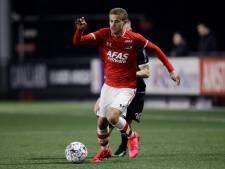 Duel tussen Jong AZ en Almere City moet overgespeeld worden door systeemfout