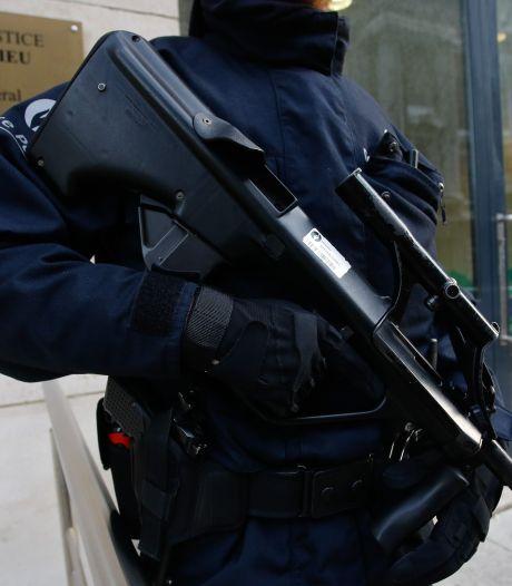 Le parquet fédéral ouvre une enquête sur les menaces de l'EI
