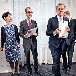 'Groenste kabinet ooit' kiest vlucht naar voren; rekening schuift van huishoudens naar bedrijven
