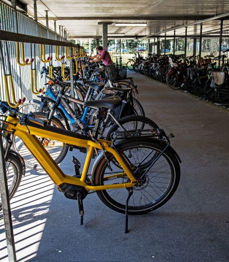 E-bike zelfs overdag niet veilig in Nijmegen, dieven hebben het gemunt op fietsen in hele grensstreek