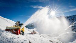 Winter is voorbij: Grote Sint-Bernhardpas opnieuw bereikbaar
