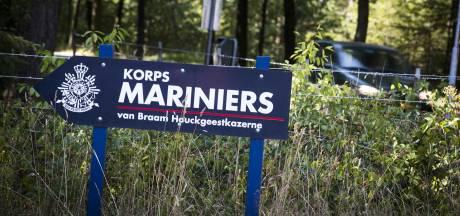 Kabinet stelt besluit marinierskazerne uit, nog geen duidelijkheid voor Nieuw-Milligen en Vlissingen