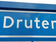 Druten: eerst ons bedrijventerrein vol voor West Maas en Waal nieuwe aanlegt