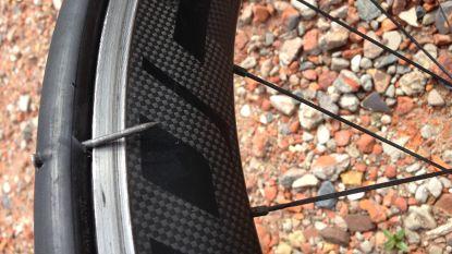 Politie start onderzoek naar spijkergooier in Gavere