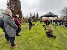 Anne Frankboom geplant in herdenkingspark begraafplaats Haaksbergen
