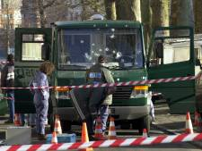 Noord-Franse gangsters ontsnappen na tot in detail gecoördineerde raid op gevangenentransport in Gentse binnenstad