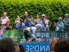 'NK wielrennen wordt op dranghekniveau geëvalueerd'