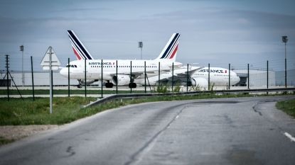 Personeel Air France volhardt: nog vier nieuwe stakingsdagen aangekondigd