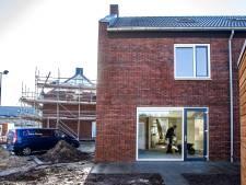 134 nieuwe huurwoningen erbij in Deventer over 2018