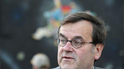 Molotovcocktail gegooid tegen woning van Luikse burgemeester