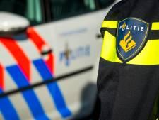Drie mannen aangehouden na steekincident op de Singel in Dordrecht